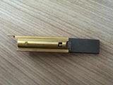 Balai de charbon de la qualité 5*13.5*40mm avec le balai de charbon d'Assemblée/de support de balai pour le moteur de machine à laver