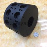 Части металла CNC точности подвергая механической обработке, дешево и отлично