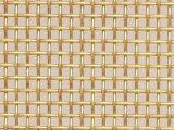 Acoplamiento de alambre de cobre amarillo/acoplamiento de cobre amarillo de la pantalla