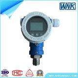O Profibus-PA/Hart Smart do transmissor de pressão com elevada precisão de 0,075% para áreas de risco