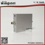 aumentador de presión móvil de la señal de 1900MHz 3G 4G para las áreas débiles de la señal