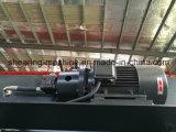 MB8-200t*4000 4 축선 강철 CNC 구부리는 기계