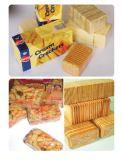 Usine professionnelle Bt250 de machine d'emballage de cellophane de nourriture