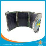 携帯電話(SZYL-SFP-10)のための10W Foldable太陽充電器