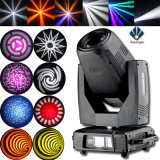 Nouveau modèle 17r 350W Spot Beam Stage Moving Head Light