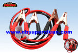 Riga Emergency cavi resistenti di potenza della batteria dell'automobile della clip accumulatore per di automobile del ripetitore del cavo accumulatore per di automobile del cavo 2.5m del ripetitore