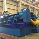 De hydraulische Machine van de Pers van het Recycling van de Aluminiumfolie