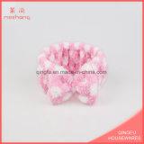 Bandeau élastique multifonctionnel en laine de corail