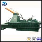 Grosse Rabatt-Qualität garantierte hydraulischer überschüssiger Metalballenpresse