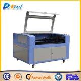 CO2cnc-Papierkarten-Laser-Schnitt-Maschine für Verkauf