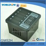 GM52h 싼 디젤 엔진 발전기 디지털 주파수 미터