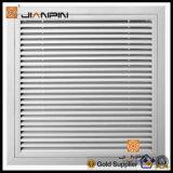 Aluminium-Wechselstrom-Diffuser (Zerstäuber) HVAC-Decken-Diffuser- (Zerstäuber)luft-Gitter