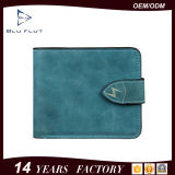 Custom Logo Genuine Cerin Leather Casual Woman Embreagem Purses