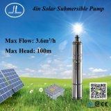 pompa elicoidale del rotore 4inch, pompa di energia solare, pompa sommergibile 1000W