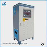 Chauffage par induction sec d'acier inoxydable d'énergie pour la pièce forgéee