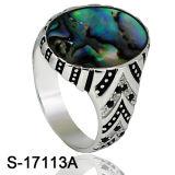 Recentste Ontwerp 925 de Zilveren Juwelen van de Manier van de Ring