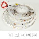 Alto brillo SMD3528 SMD2835 LED SMD5050 de tira SMD5630