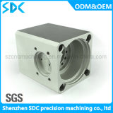As peças de usinagem ODM OEM / Certificado SGS / Peças de alumínio personalizada