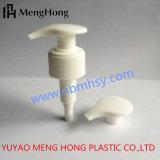 Pompa di plastica della lozione