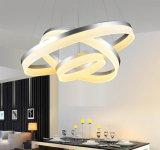 Océano que enciende las lámparas decorativas del techo de la dimensión de una variable de la venta caliente para la sala de estar/el dormitorio Oxd8575