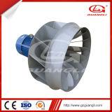 Precio económico de la cabina de aerosol del bosquejo de la eficacia alta de la nueva marca de fábrica de Guangli abajo