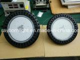 IP65 indicatore luminoso industriale della baia del UFO LED del magazzino 100W 200W alto (RB-HB-100WU1)