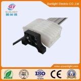 12V/24V/36V/48V 12000n Gleichstrom-elektrisches Linear-Verstellgerät
