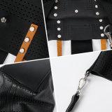 새로운 최신유행 핸드백 여가 부대 고정되는 빈 Crossbody 부대를 판매하는 디자이너 상단