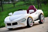 Carro elétrico para brinquedos Controle remoto Baby Ride on Car