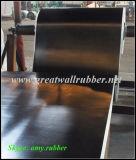 Белый цвет черный масла сопротивление NBR/нитриловые лист резины коврик