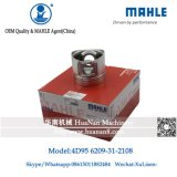 Kolben KOMATSU-4D95 2110 Mahle für PC130-7