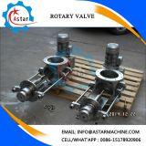 De aço inoxidável 304 Airlock Auto Limpar Válvula rotativa para venda