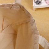 Katoenen Canvas Women Handle Fashion Bag Met Fashion Printing