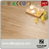 Decoración casera de interior del azulejo de suelo del vinilo del PVC del material de construcción