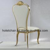 사용되는 결혼식을%s 의자를 식사하는 서쪽 작풍