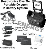 Hot Sale Medical Portable Oxygen Concentrator