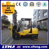 Diesel van 3.5 Ton Hydraulische/HandVorkheftruck voor Verkoop