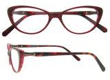 Оптический кадры очки новой моды очки рамы Vintage очки рамы