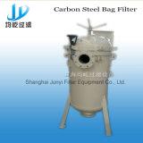 Filtro Multi Bag usado na indústria de cosméticos