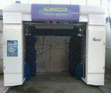 Sistema limpio de intercambio automático del equipo de la máquina de la colada de coche