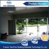 Painel Sandwich Pré-fabricado EPS Steel Frame House