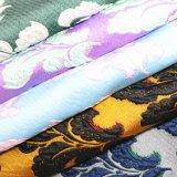 Nueva tela popular extravagante de gama alta del telar jacquar de Fabeic