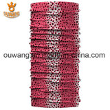 Bandana multifunzionale magico di abitudine del commercio all'ingrosso della sciarpa
