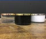 Schouwt het machine Gemaakte Glas Houders met Deksels
