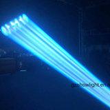 Профессиональные 10r 280W перемещение головки стадии лампа дальнего света Суперяркий перемещения передних фар
