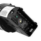 フォルクスワーゲンのためのスイッチを運転する3bd941531Aクロム車のヘッドライトの霧