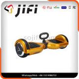 Scooter électrique d'équilibre d'individu avec flexible et la liberté