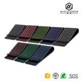 2017 New Unisex Carbon Fiber Material Money Wallet Clip personalizado