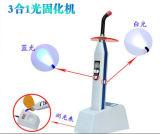Color doble LED que cura la luz con buena calidad y buen precio