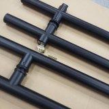 질 유리제 문 풀 손잡이 자물쇠 (FS-1802)